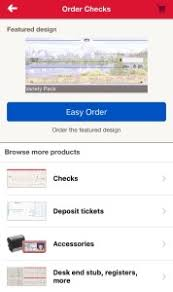 bank of america help desk bank of america updates app with check order options bank