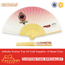 custom paper fans personalized paper fans personalized paper fans suppliers and