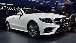 2018 mercedes e class cabriolet go on take your prime off auto