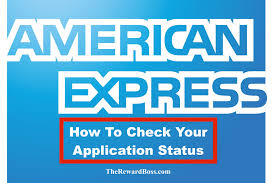 amex application status tips on reconsideration phone line