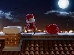 10 christmas themed funny 3d animations merry christmas