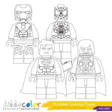 lego avengers 2 coloring pages coloring