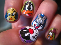 bugs bunny nails pinterest bugs bunny bunny nails and crazy