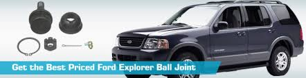 2000 ford explorer joint replacement ford explorer joint joints replacement moog mevotech