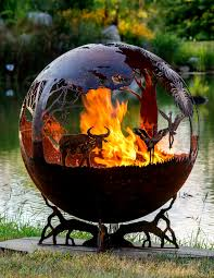 Firepit Images Outback Australia Pit Sphere The Pit Gallery The