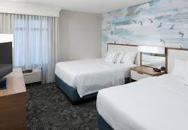 oceanfront corner suite courtyard by marriott virginia beach