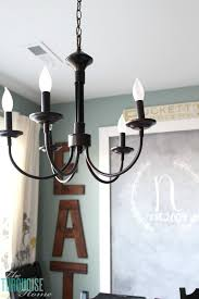 Farmhouse Ceiling Light Fixtures New Kitchen Lighting Farmhouse Style The Turquoise Home