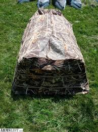 Final Approach Eliminator Blind Armslist For Sale Goose Decoys And Layout Blind