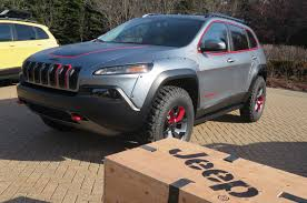 Jeep Cherokee Floor Pan by Moab Easter Jeep Safari Concepts Previewed Motor Trend Wot