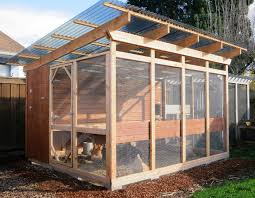 the garden loft u2013 large chicken coop plans thegardencoop com