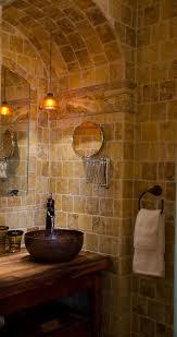 stone flooring bathroom black stone pebble wall ornament white