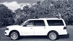 Lincoln Navigator 2015 Interior 2015 Lincoln Navigator Review Autoevolution