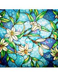 Decorative Window Decals For Home Amazon Com Window Stickers Home U0026 Kitchen
