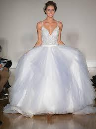 wedding dress blue 20 dreamy blue wedding gowns