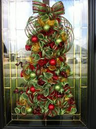 deco mesh tree awesome ornaments skirt 62