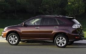 lexus rx 350 base used 2009 lexus rx 350 for sale pricing features edmunds