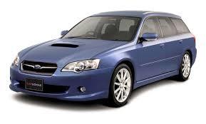 subaru station wagon 2007 2007 2009 subaru liberty gt spec b 4gen carligious