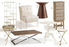 accent furniture tables shine on metallic mirrored acrylic accent furniture picks discover