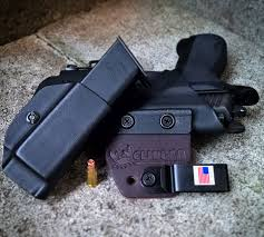 gear review clinger holsters no print wonder iwb and mag holster