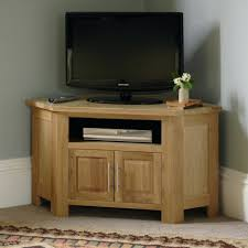 articles with tv corner stands wooden tag ergonomic tv stand