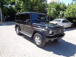 mercedes g class sale mercedes g class g 350 bluetec 2013 for sale in gujrat