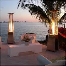 Gardensun Patio Heater Parts Garden Sun Stand Up Flame