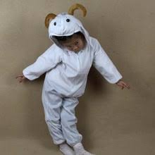 Sheep Halloween Costume Popular Sheep Halloween Costume Buy Cheap Sheep Halloween Costume