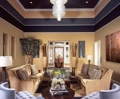 Paint Ideas For Living Rooms With High Ceilings Living Room - Living room ceiling colors