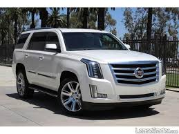 cadillac escalade 10000 cadillac escalade luxury suv lease
