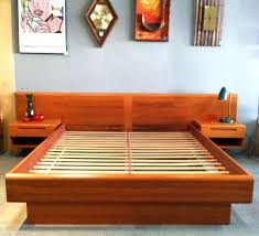 Length Of King Size Bed Queen Bed Frame Dimensions U2013 Tappy Co