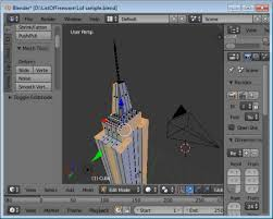 Home Design Software Free Windows 17 Best Free 3d Modeling Software For Windows Information