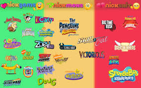 Nickelodeon Memes - my nickelodeon judging chart by cookie lovey on deviantart
