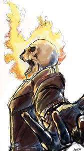 25 unique ghost rider ideas on pinterest ghost rider marvel