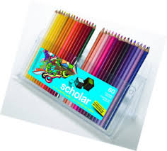 prismacolor scholar colored pencils prismacolor scholar colored pencils 60 count 689988518235 ebay