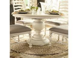 Drop Leaf Pedestal Table Furniture Round Drop Leaf Pedestal Dining Table Modern Round