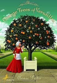 the orange trees of versailles by pietri
