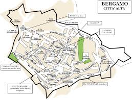 large bergamo maps for free download and print high resolution