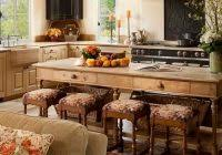 farm table kitchen island farm table kitchen island best the top kitchens of green with
