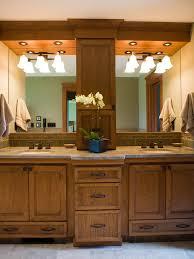 Double Bathroom Sink Cabinets Kraftmaid Double Sink Bathroom Vanity Brightpulse Us