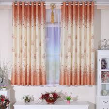 Half Window Curtain Make Your Interior To Be More Delightful With Half Curtain Rod