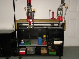 Setting Up A Reloading Bench Handgun Hunter Magazine Forums What Kind Of Reloading Bench