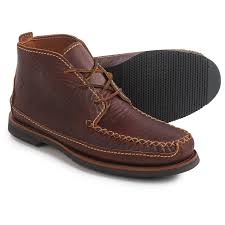 chippewa american bison leather chukka boots for men save 65