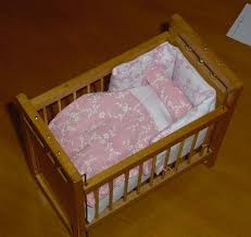 Miniature Crib Bedding 136 Best 09 Mini Nursery Tutorials Images On Pinterest