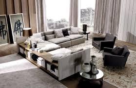 canape avec rangement canapé modulable avec rangement en 21 designs sublimes salons