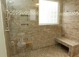 Shower Stall Tile Designs Shower Stall To Cut Down Your Bathroom - Bathroom shower stall tile designs