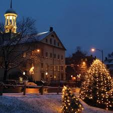 Allentown Lights In The Parkway Lehigh Valley Holiday Events Allentown Bethlehem U0026 Easton
