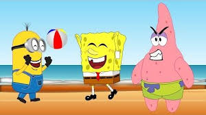 video spongebob squarepants episodes season 1 episode 1