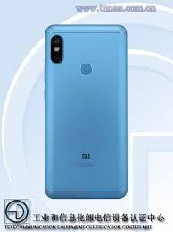 Xiaomi Redmi Note 5 Xiaomi Redmi Note 5 Pro In Blue Color Could Launch Soon
