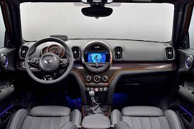 2017 mini countryman first look review the biggest mini yet