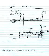 repairing magnatek rv power converter